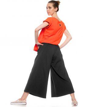spodnie RIKA czarny