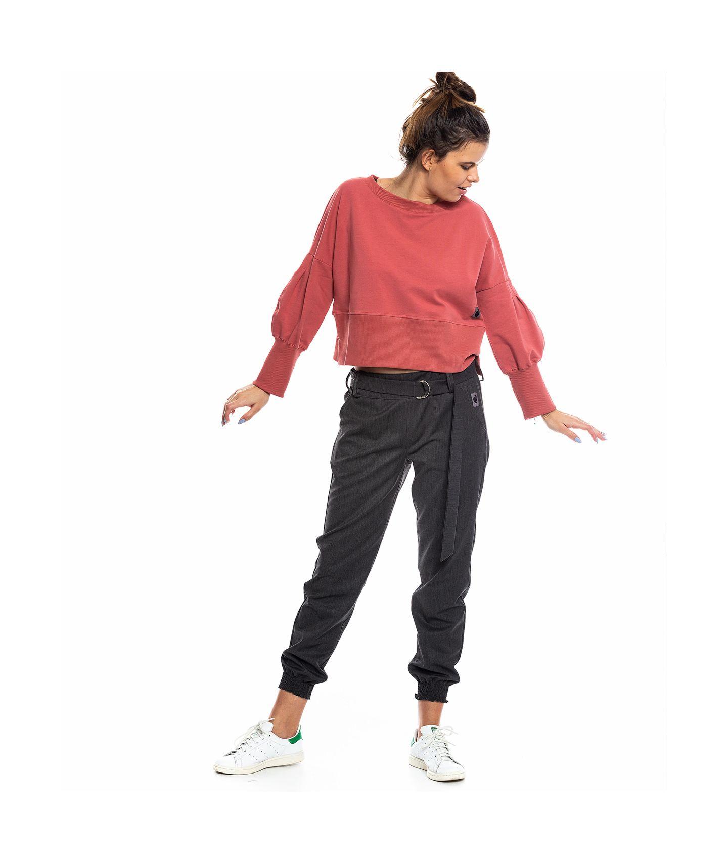 spodnie HANA 2.0 antracyt