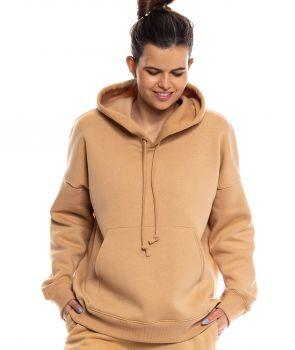 bluza SLOW kamel