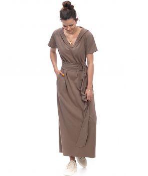 sukienka CAMA fango