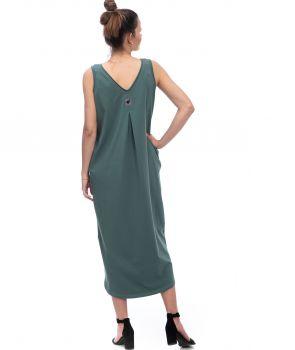 sukienka SUSAN zielony
