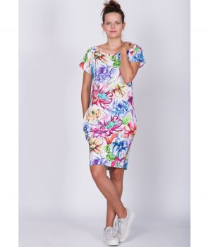 sukienka VIVIANE DRESS