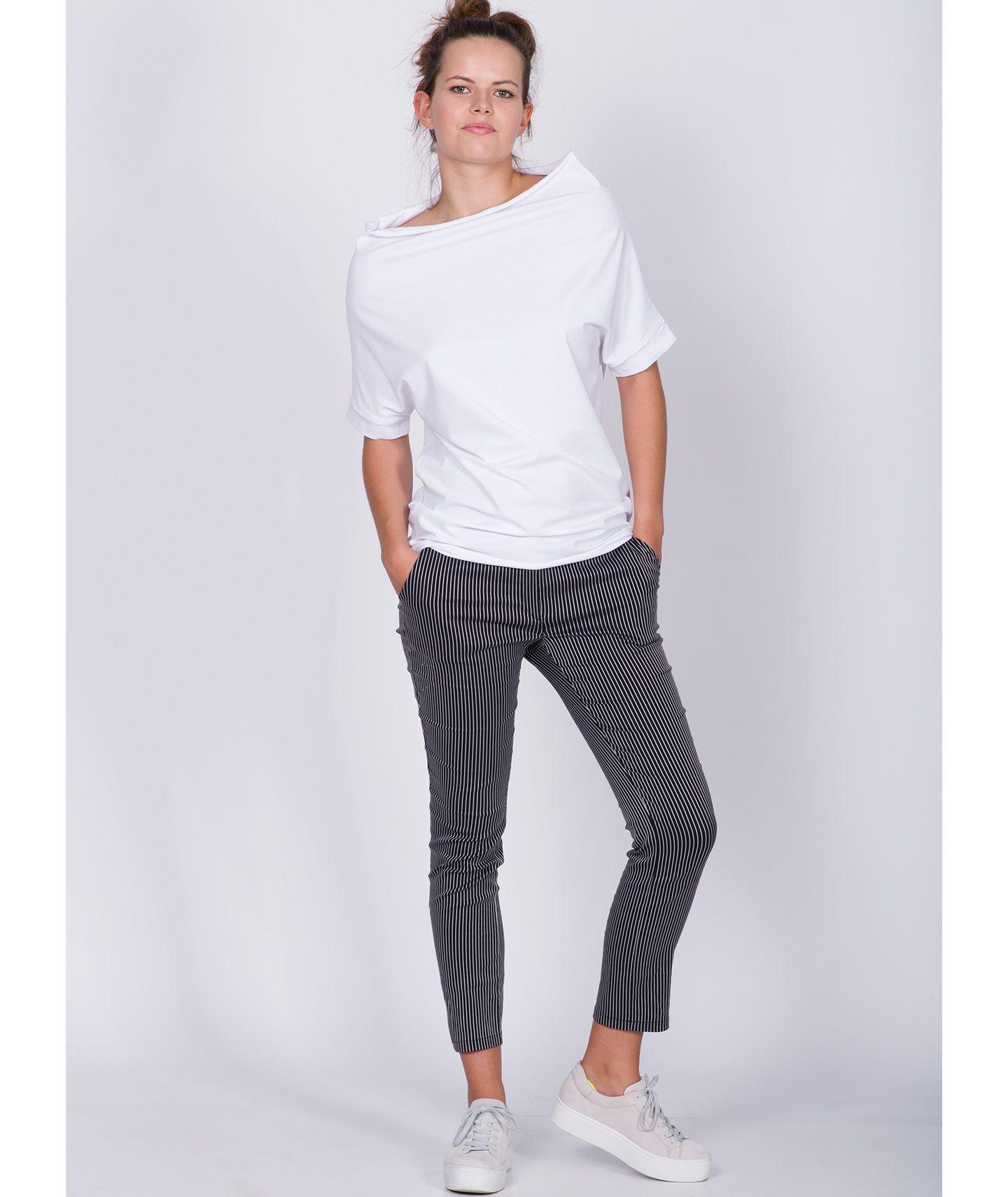 spodnie CHANTAL PANTS