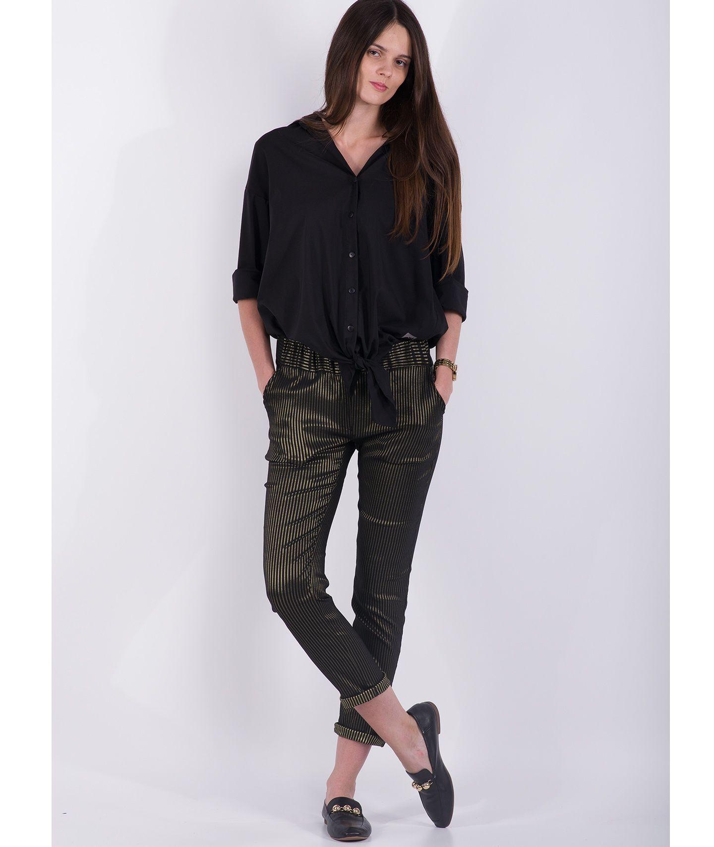 spodnie CHANTAL GL PANTS
