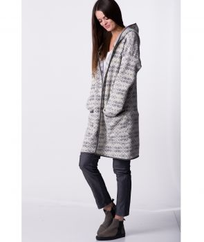 kardigan LOIS COAT LTD