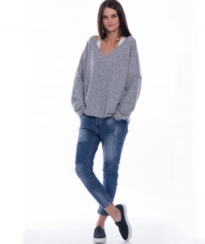 sweter ELISE LTD SWEATER