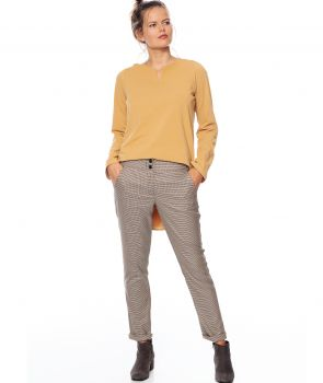 spodnie ELITE PANTS