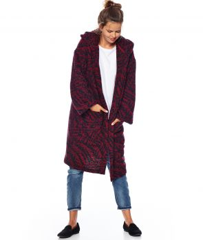 kardigan ADELE COAT Ltd