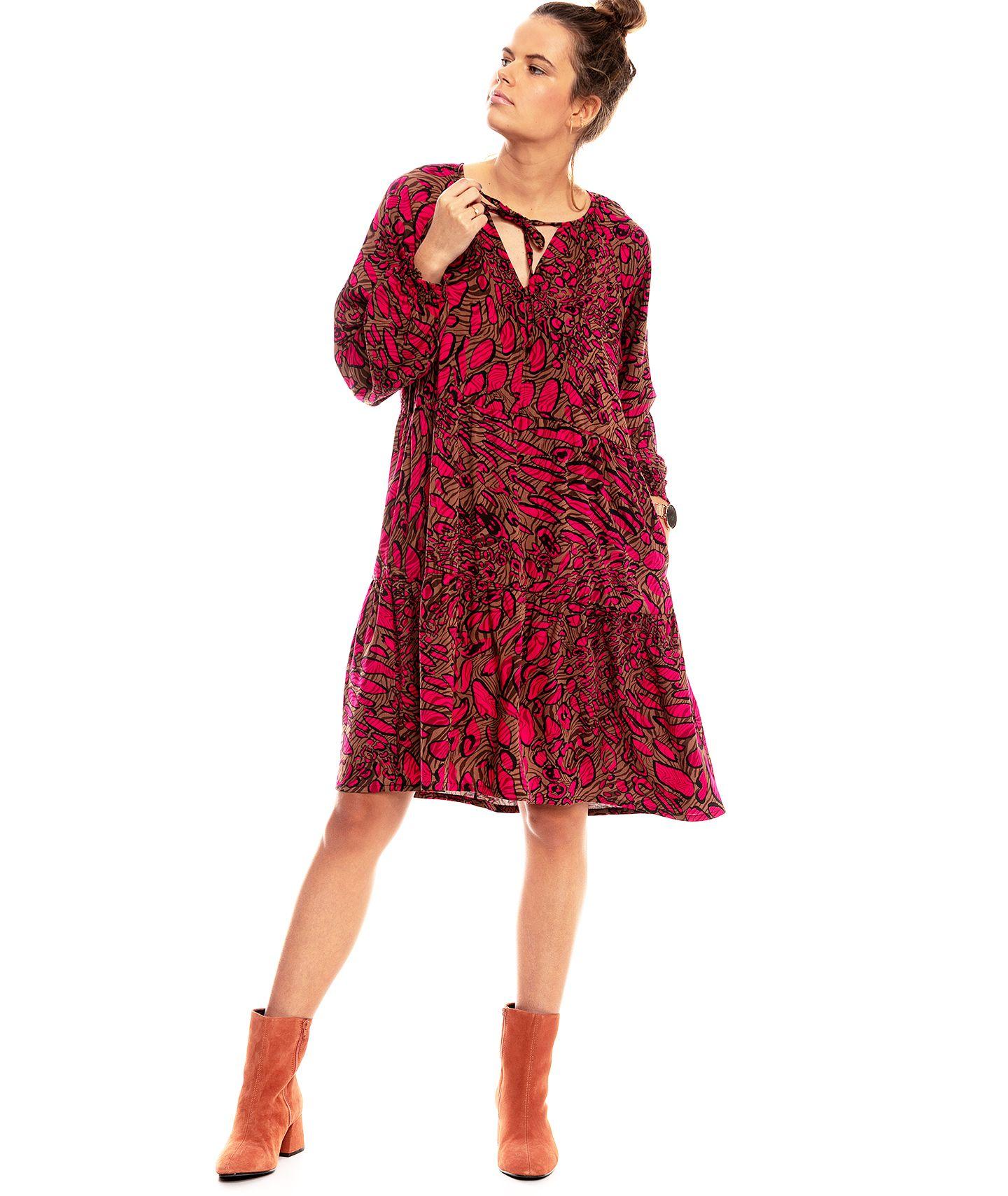 sukienka ROSA DRESS ltd
