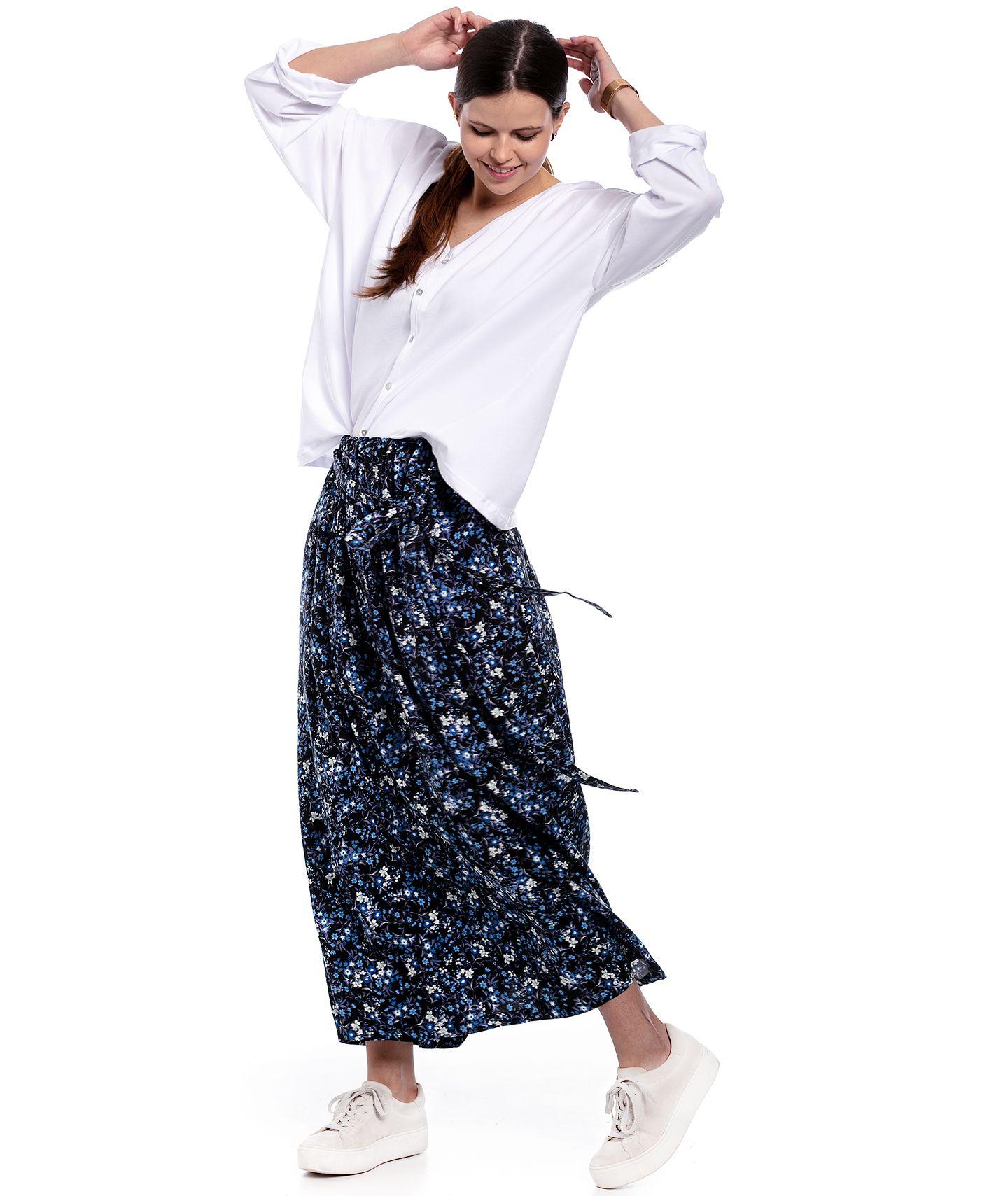 spódnica MIA black skirt