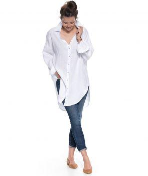 koszula NOVA biały