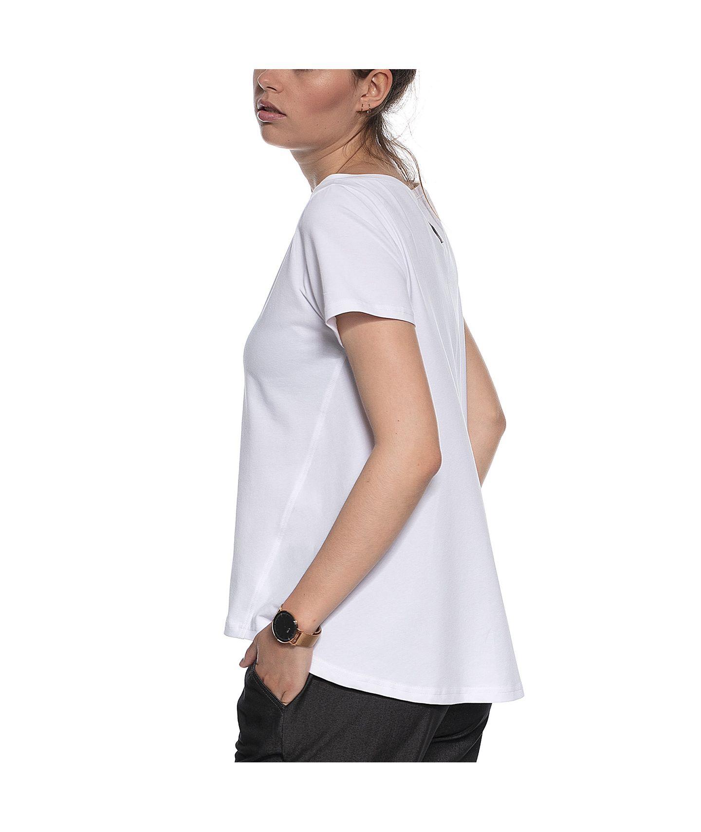bluzka IZZY biały